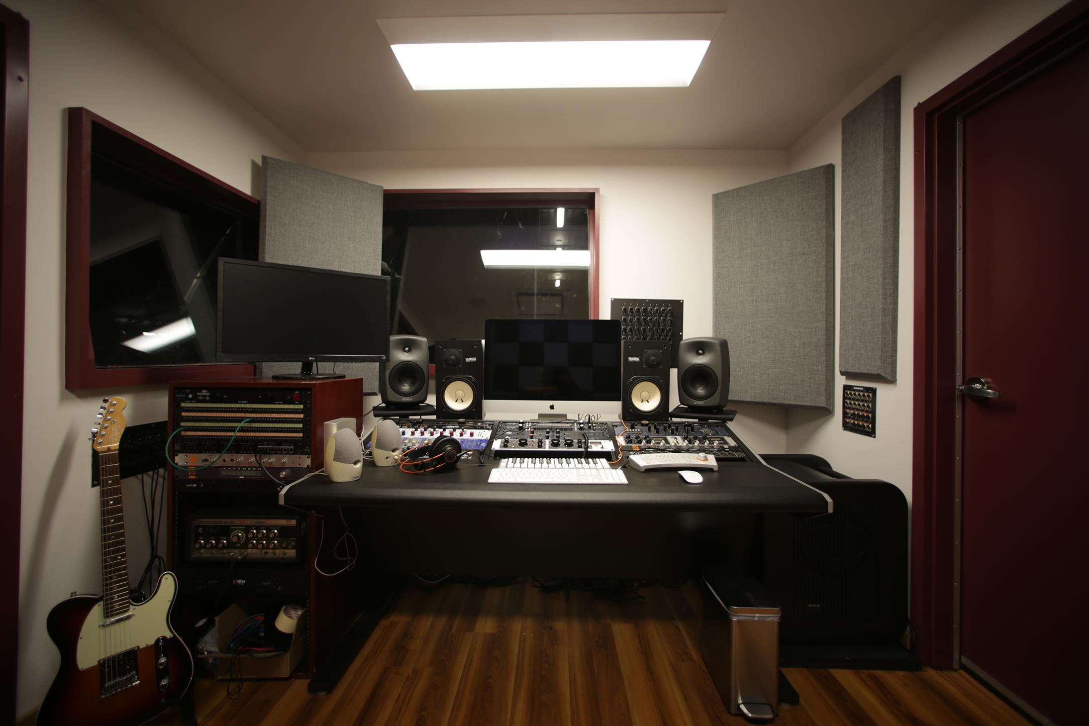KW Recording Studio